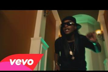"Jo'zzy Feat. Timbaland & Ma$e ""Tryna Wife"" Video"