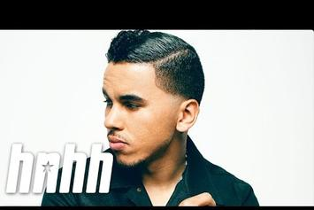 "Adrian Marcel Speaks On ""2 AM"", ""Weak After Next"" & More"