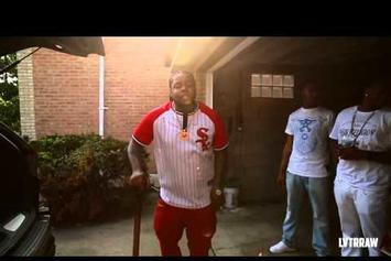 "King Louie ""B.O.N."" Video"