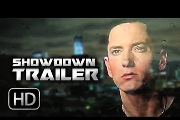Hollow Da Don vs Joe Budden - Showdown Trailer