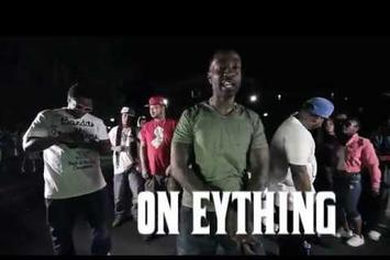 "Ransom Feat. 1 Shot Sha ""On Eything"" Video"