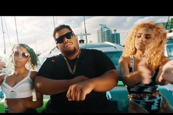 "DJ Carnage Feat. Migos ""Bricks"" Video"