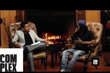 Fire Conversation: Ab-Soul Interview