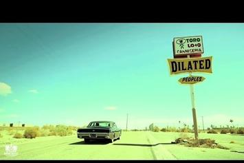 "Dilated Peoples ""Good As Gone"" Video"