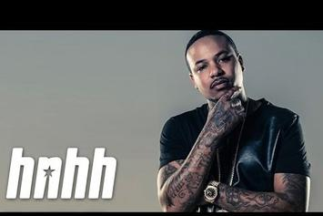 Chinx Talks Collaborating With Diddy & The Future Of Rap At Summer Jam
