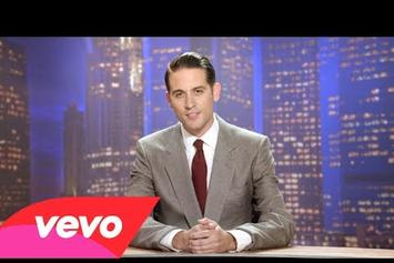 "G-Eazy Feat. Remo ""I Mean It"" Video"