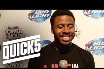 Quick5 With Sage The Gemini