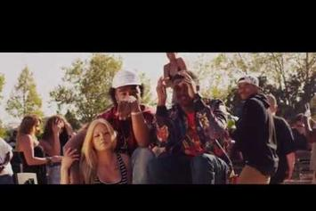 "Derek King Feat. Iamsu! ""What It Do"" Video"