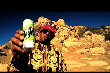 """Master P Feat. Howie T """"It's A Jungle Out Here"""" Video"""
