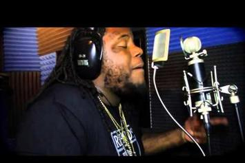 "FAT TREL ""Rich As Fuck"" Video"
