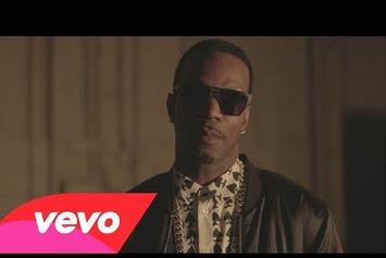 "Juicy J Feat. Wiz Khalifa & Chris Brown ""Talkin' Bout"" BTS (Part 2)"