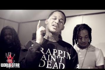 "Fredo Santana Feat. Capo & Shorty Six ""Get Em In The Drought"" Video"
