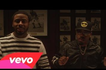 "Sage the Gemini Feat. Kool John ""College Drop"" Video"