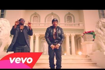 "Birdman Feat. Detail & Kendrick Lamar ""100 Favors"" Video"