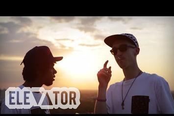 "ProbCause Feat. Martin $ky ""High Altitude"" Video"