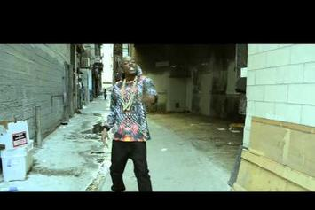 "Hardhead ""Wanna Rock "" Video"