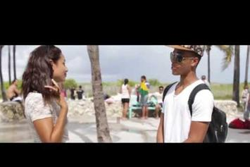 "Jalen ""Like You"" Video [HeatSeekers Video Edition]"