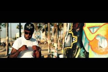 "Young Rook Feat. Trae the Truth ""Keep It Trill "" Video"
