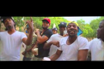 """Dave East Feat. Cash Smith """"Floatin"""" Video"""