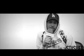 """Dom Kennedy Reflects On """"Get Home Safely"""""""