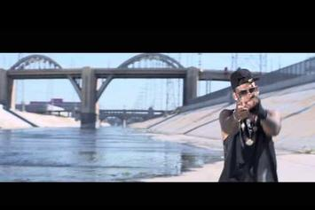 "InkMonstarr Feat. Nipsey Hu$$le ""Bang Yo Set"" Video"