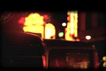 "Curren$y ""Audio Dope 4"" Video"