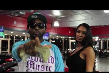"Young Keno Feat. Jay Crook ""Out Here Gettin It"" Video"