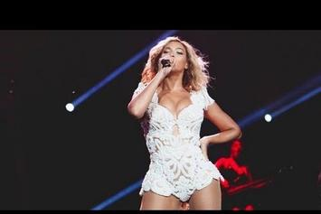 Beyonce Made In America Festival Performance