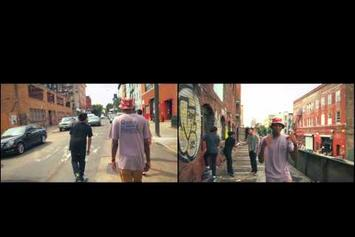 """Bryant Dope Feat. ANTHM """"NNY"""" (Prod. By Hannibal King) Video"""