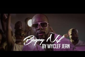 "Wyclef Jean ""Bagay Nef"" Video"