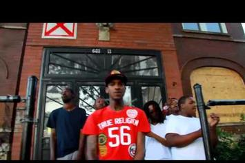 """Lil Reese """"I Need That"""" Video"""