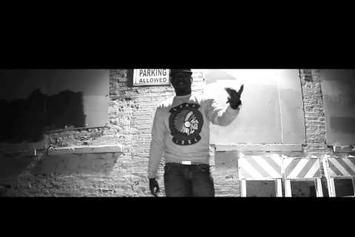 """Giftz """"Quiet"""" (Prod. By Chase N. Cashe) Video"""