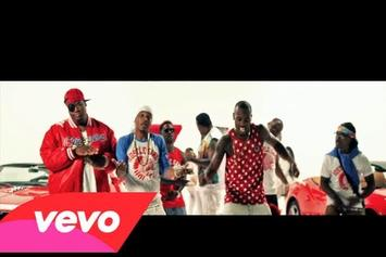 "Hustle Gang Feat. Doe B, Young Dro, Birdman, B.o.B & T.I. ""Kemosabe"" Video"