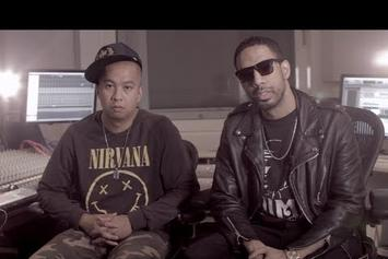 "Ryan Leslie ""Announces European Tour"" Video"