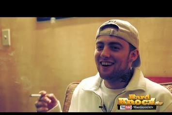 "Mac Miller ""How ""Macadelic"" Brought Him To A Dark Place"" Video"