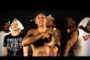 "Cory Gunz ""Baraka"" (Prod. By DRoc On The Track) Video"