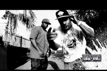 "Daz Dillinger Feat. WC ""Don't Call It A Comeback"" Video"