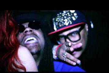 "Ninjasonik Feat. Mr. Starcity ""ATM"" Video"