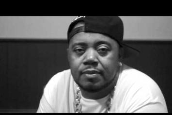 "Twista ""Talks Mastering His Style, Meaning Behind The Dark Horse & More "" Video"