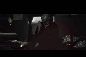 "Bishop Nehru ""Mobb Dizzle"" Video"