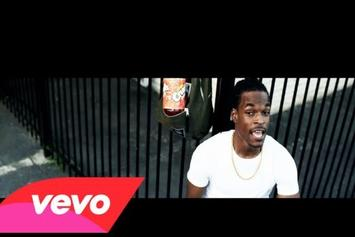 """Shad Da God Feat. T.I. """"Ball Out"""" Video"""