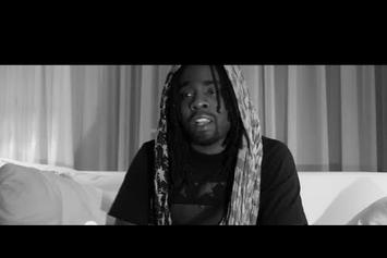 """Wale """"Visits D.C. Youth Center (Vlog)"""" Video"""