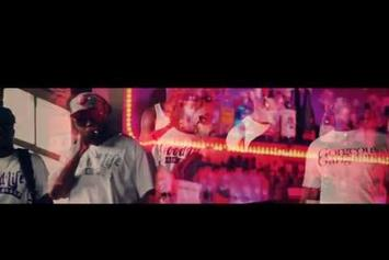 """Verse Simmonds Feat. Yo Gotti, Young Scooter & Trouble  """"Who You Wit"""" Video"""