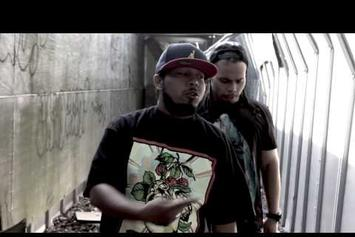 "Styles P Feat. Chris Rivers, Whispers, & Mr. Ivory Snow ""Ready To Die (Remix)"" Video"