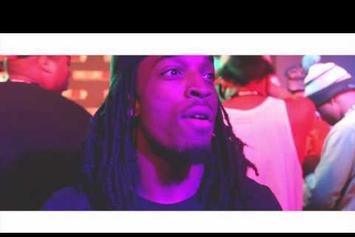 "Roderic ""Holla Back"" Video"