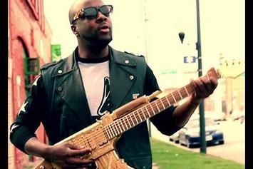 "Wyclef Jean Feat. Young Chop & Jack Red ""Bang Bang Bang"" Video"