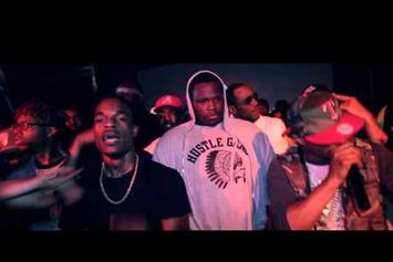 "Hustle Gang ""Mixtape Release Party @ Beer & Tacos, ATL"" Video"