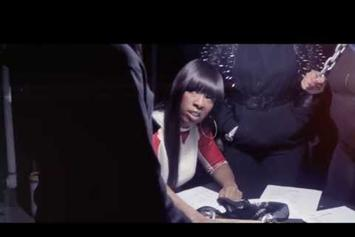 "Shareefa ""They Gon Learn"" Video"