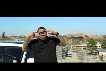 "Kevin Gates ""Paper Chaser"" Video"