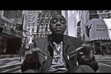 "Kidd Kidd ""Don't Blow My High"" Video"